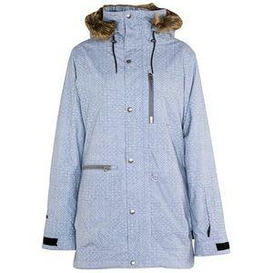 NWOT Armada Lynx Insulated Jacket